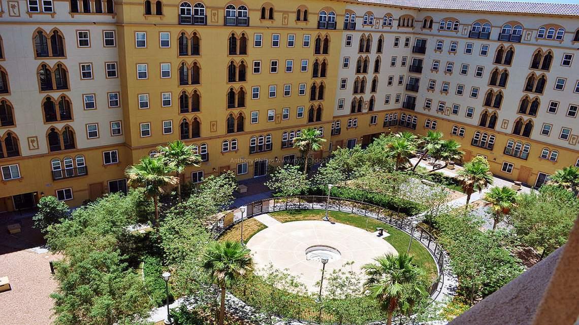 Boca Raton High Rise in Las Vegas