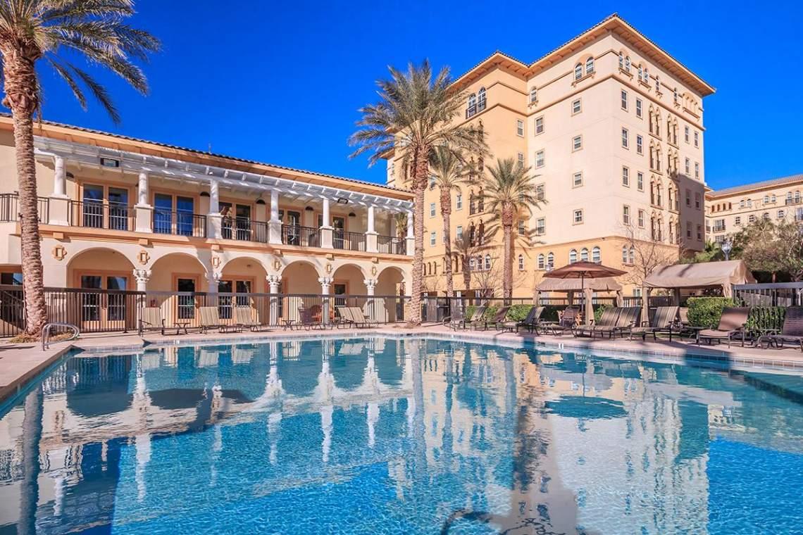 Boca Raton Las Vegas High Rise