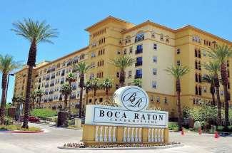 Boca Raton high rise las vegas
