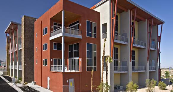 C2 Lofts High Rise For Sale In Las Vegas Realty Pros