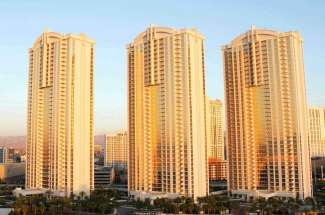 MGM Grand Signature Residences