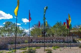 Mountains Edge Las Vegas