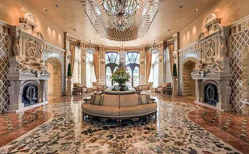 One Queensridge Place High Rise in Las Vegas