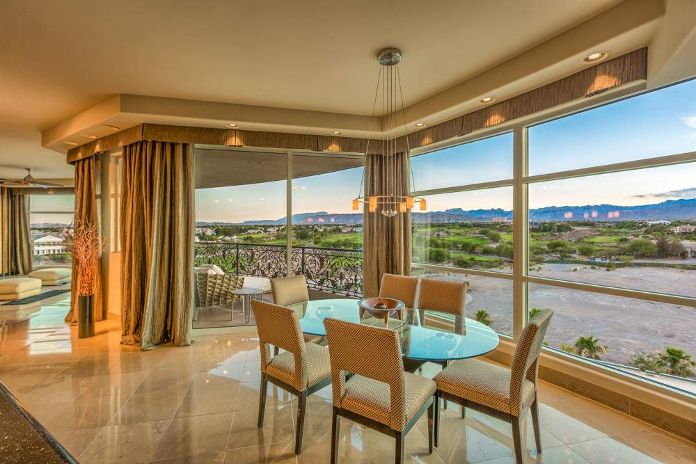 One Queensridge Place High Rise Las Vegas