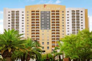 Platinum Resort