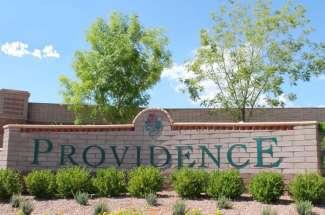 Providence Las Vegas