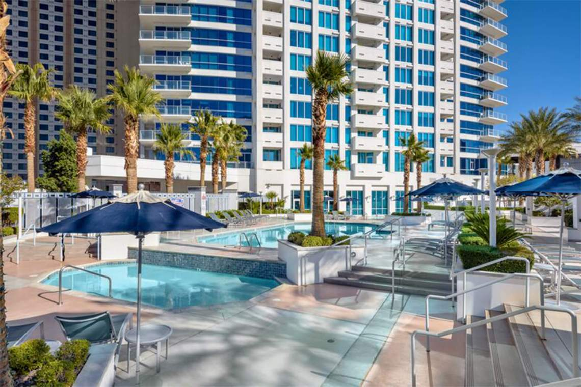 Sky Las Vegas High Rise for Sale