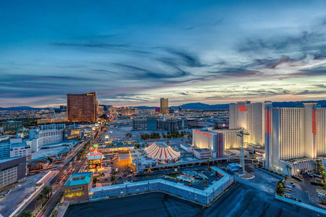 Sky Las Vegas High Rise