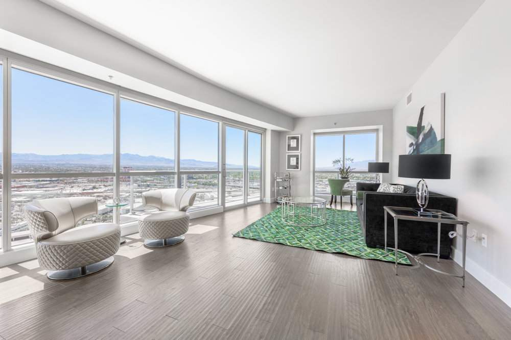 Sky Las Vegas High Rise for Sale Las Vegas
