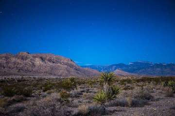 Skye Canyon Las Vegas