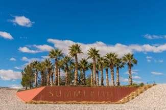 Summerlin Las Vegas