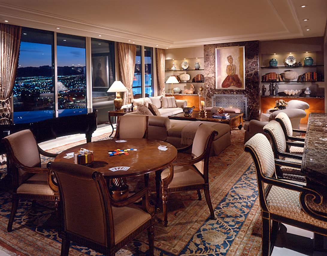 Turnberry Place High Rise for Sale