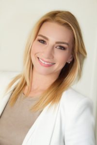 Traci Howell real estate agent